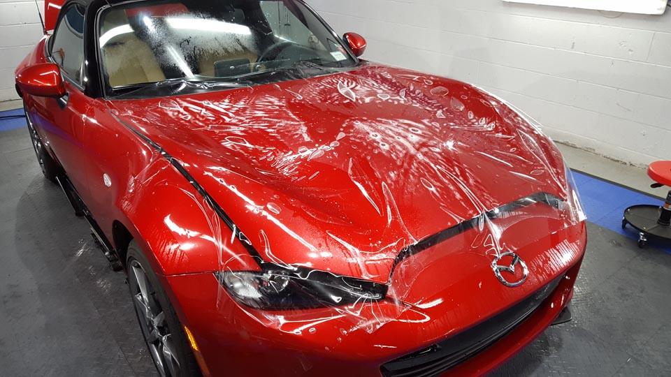 car coatings long island NY Queens