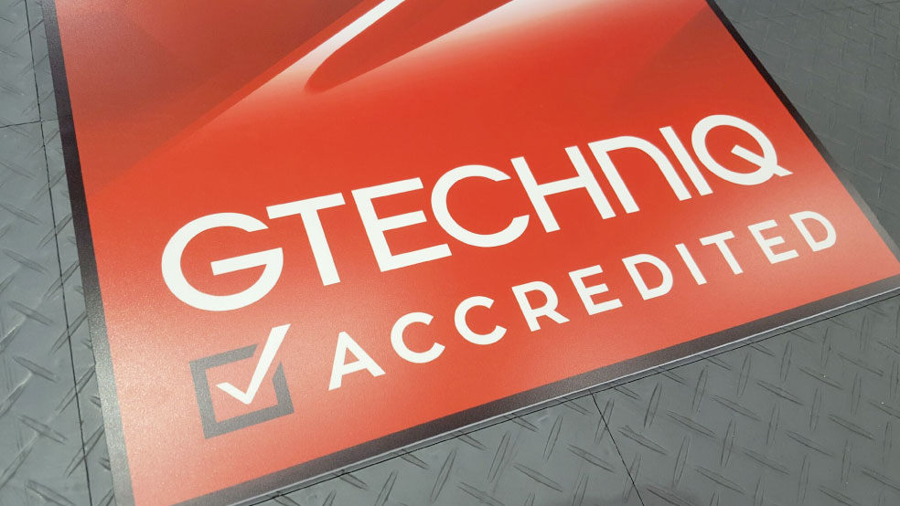 gtechniq Levittown NY car detailers