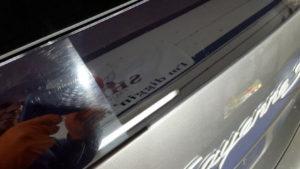 car paint film volusia