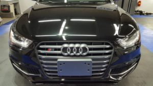 car paint correction plam coast