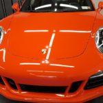 car ceramic coating volusia fl
