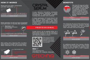 crystal serum
