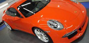 ceramic coating car deltona florida